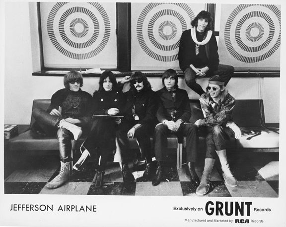 10 albums that changed the life of Jefferson Airplane's Marty Balin on http://www.goldminemag.com