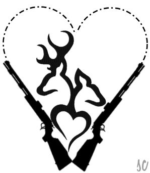 Browning Shotgun Love <3 Would love to have this in a decal!!!!