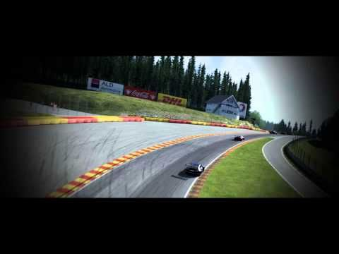 Assetto Corsa on PS4 and XboxOne!