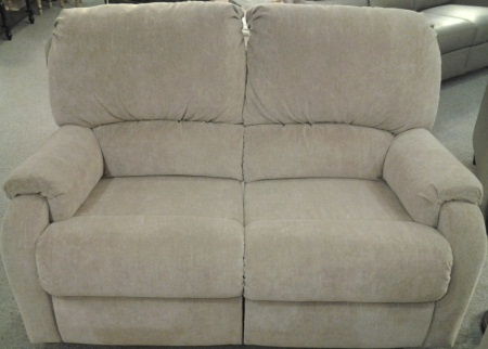 Off White Elran Rocking Loveseat With Dual Recliner For The Living Room Pinterest