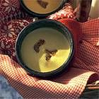 Möhren-Maronen-Suppe | BRIGITTE.de