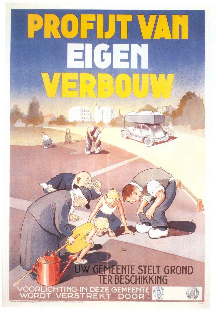 Stel uw konijnenbout veilig!  | RHCe - Regionaal Historisch Centrum Eindhoven