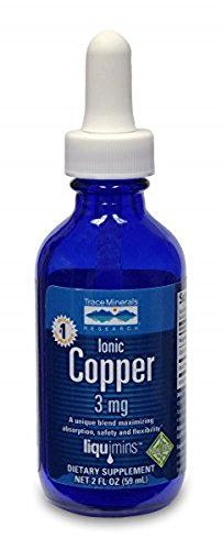 Trace Minerals Liquid Ionic Copper Supplement, 2 Ounce     Tag a friend who would love this!     $ FREE Shipping Worldwide     Get it here ---> http://herbalsupplements.pro/product/trace-minerals-liquid-ionic-copper-supplement-2-ounce/    #herbssupplements #supplements  #health #herbs