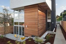 Image result for modern cedar house