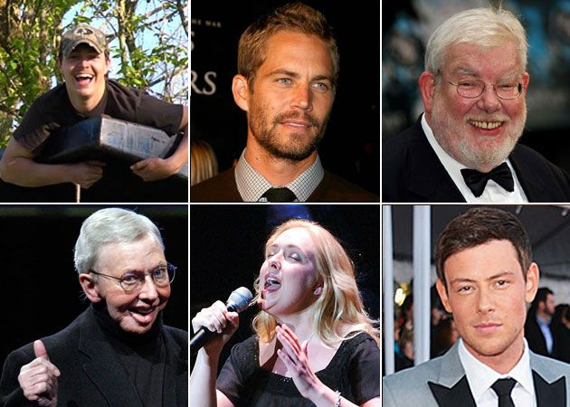 Celebrity Deaths | HuffPost