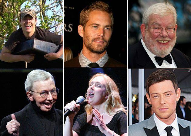 Celebrity Deaths in 2018: Stars We've Lost - Us Weekly