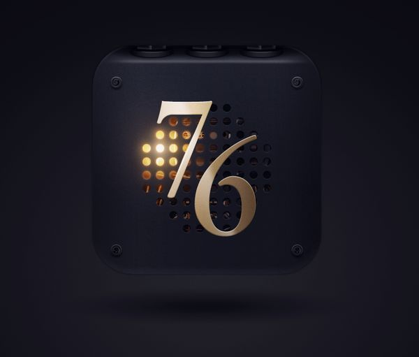 76 Synthesizer - Final on Behance