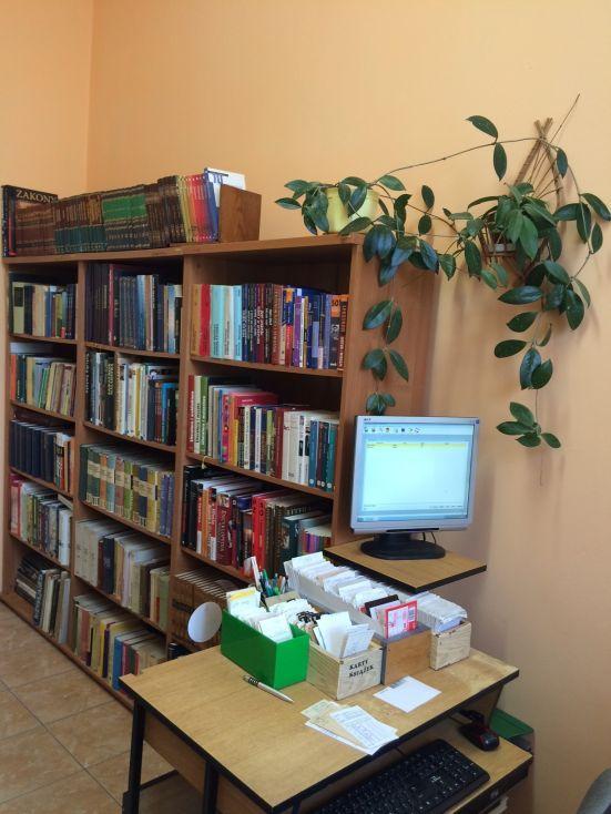 Pedagogiczna Biblioteka Wojewódzka w Bydgoszczy Filia PBW w Szubinie
