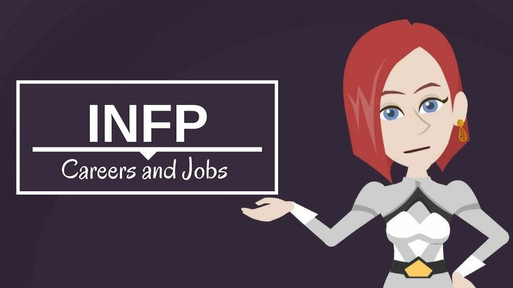 INFP Careers List, Best Jobs for INFP Personality Type. Know your type join the your type list here http://www.personalitytypes.xyz/infp Don't know take the free test via Podcast here http://www.personalitytypes.xyz/type-test/