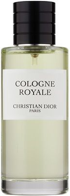 Dior La Collection Privée Christian Dior Cologne Royale Eau de Cologne unissexo | fapex.pt
