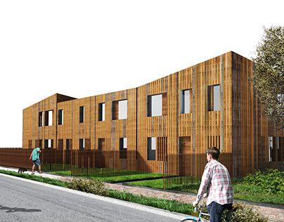"""""""Single-family housing"""" http://be.net/gallery/42039947/Single-family-housing"""