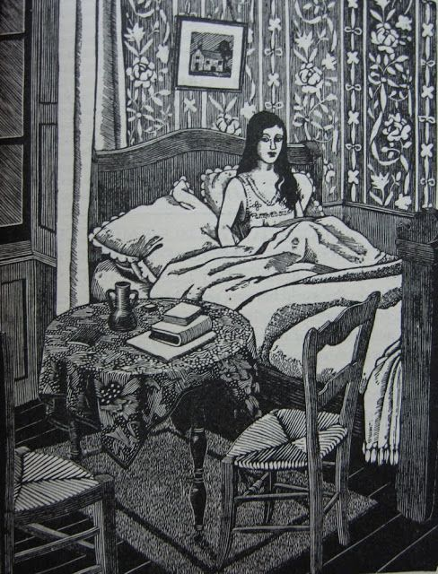James Russell: Tirzah Ravilious and the Women of Bardfield