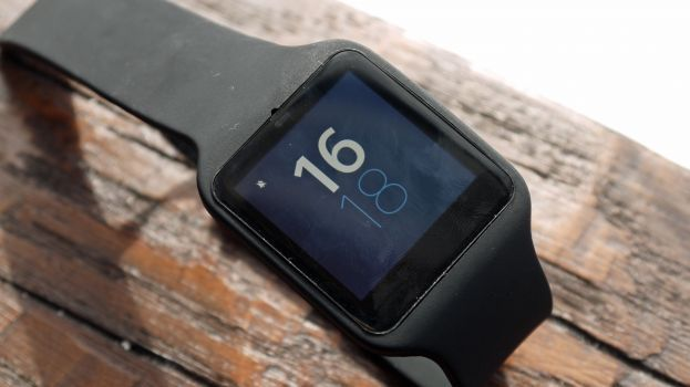 Hands on: Sony Smartwatch 3 review