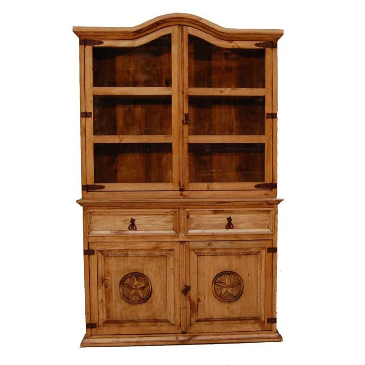 million dollar 03 cc china cabinet buffet table rustic. Black Bedroom Furniture Sets. Home Design Ideas