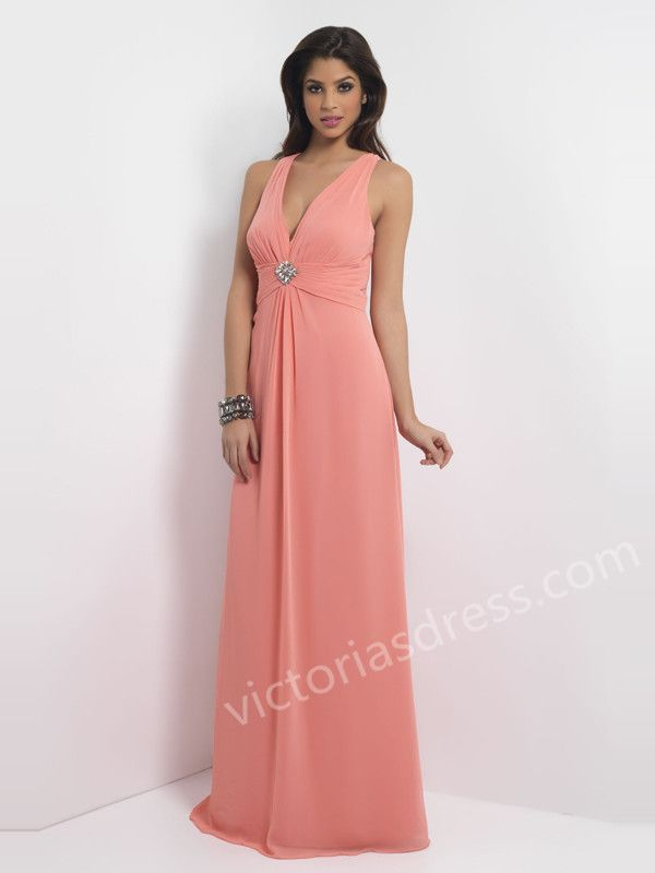 Mejores 251 imágenes de Evening Dresses en Pinterest | Vestidos de ...