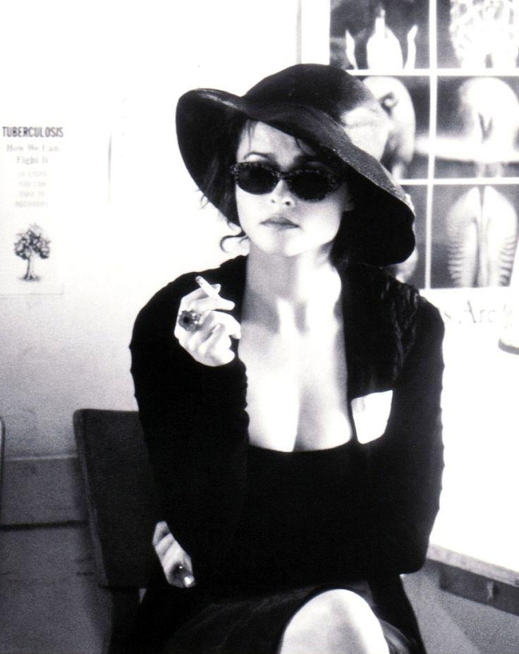 Helena Bonham Carter. Fight Club.