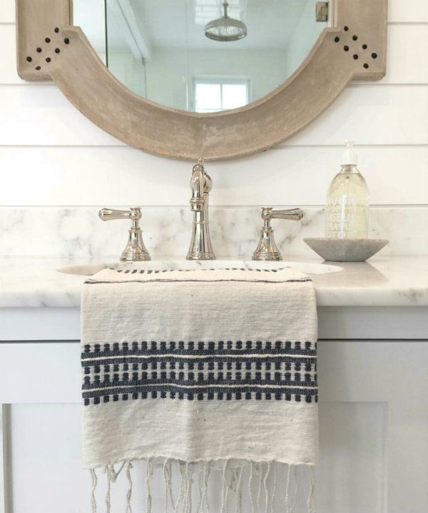 finishing touches are so important! viaKelly Nutt Design