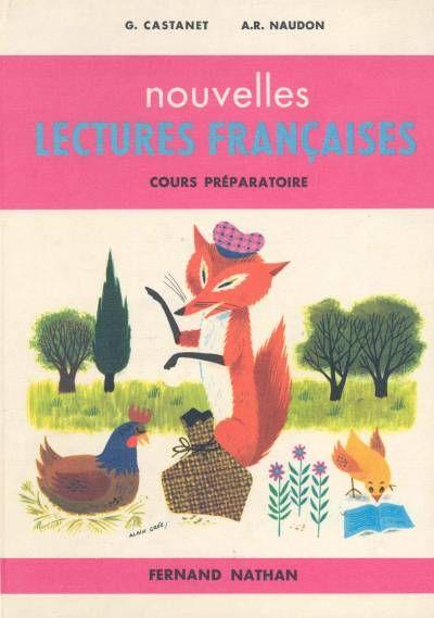 Nouvelles lectures françaises (Conservatoire des livres scolaires)