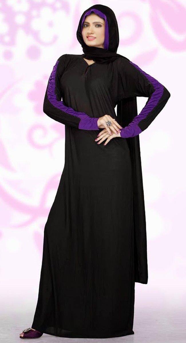 #Black #Abaya at Affordable Prices Best Quality and Lowest ...