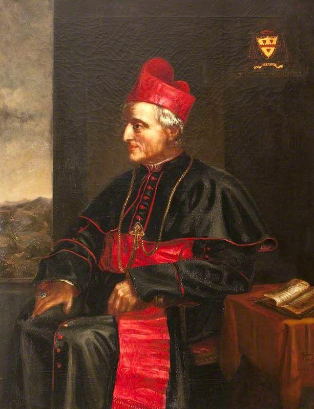 """Résultat de recherche d'images pour """"cardinal john henry newman"""""""