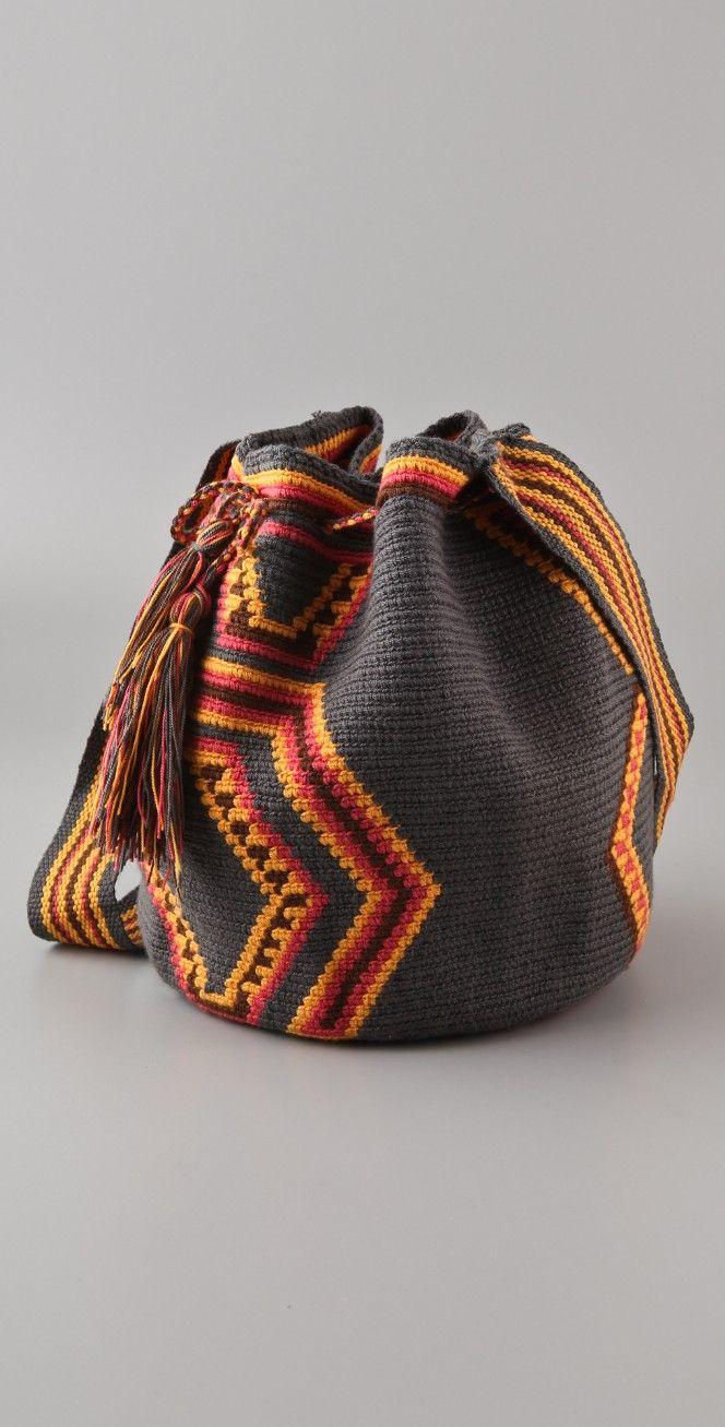 Wayuu Taya Foundation Susu Bag   SHOPBOP