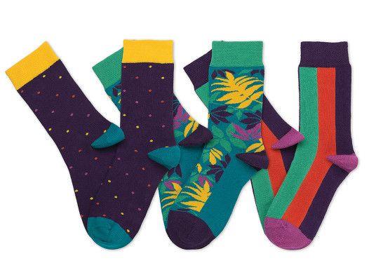 Ponožky pod stromečkem nikdy nezklamou, ty designové určitě potěší, nadělte stylové ponožky od české značky Sockinbox  #sockinbox #czechdesign #design #art #gift #christmas #czech #vanoce #darky #jezizesk #designer #original #instadesign #present #sock #online #fashion #eshop #xmas #buylocal #style #designshopping Více o mimořádném online prodeji CZECHDESIGN na: http://6b.cz/U2p