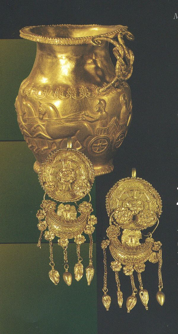 vratsa_mogilanska_mogila_earrings_gold.jpg (600×1125)