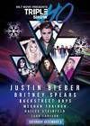 Ticket  99.7 Triple Ho Show Tickets 12/03/16 (San Jose)  Britney Spears Justin Bieber #deals_us