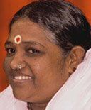 """Mata Amritanandamayi Devi (born Sudhamani, September 27, 1953) is an Indian spiritual leader revered as a saint by her followers, who also know her as """"Amma"""", """"Ammachi"""" or """"Mother"""". She is widely respected for her humanitarian[2] activities and is known as """"the hugging saint"""