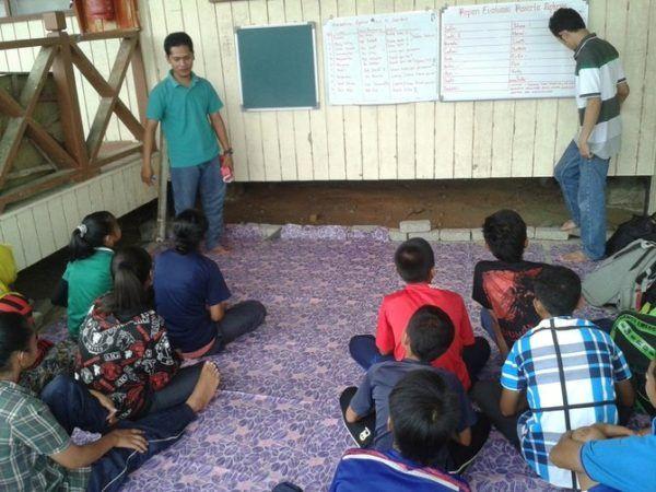 Ribuan guru siap mengajar di pelosok Indonesia