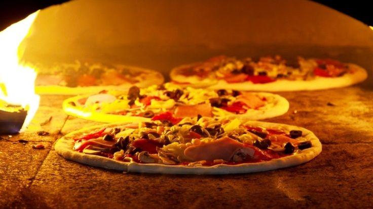 La Svolta pizze