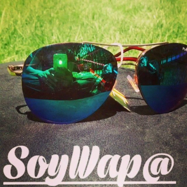 gafas #soywapa