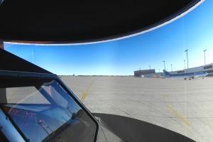 Event Flughafen Total! - Der Flugsimulator Boeing 737 zu Ihrer Flughafen Tour