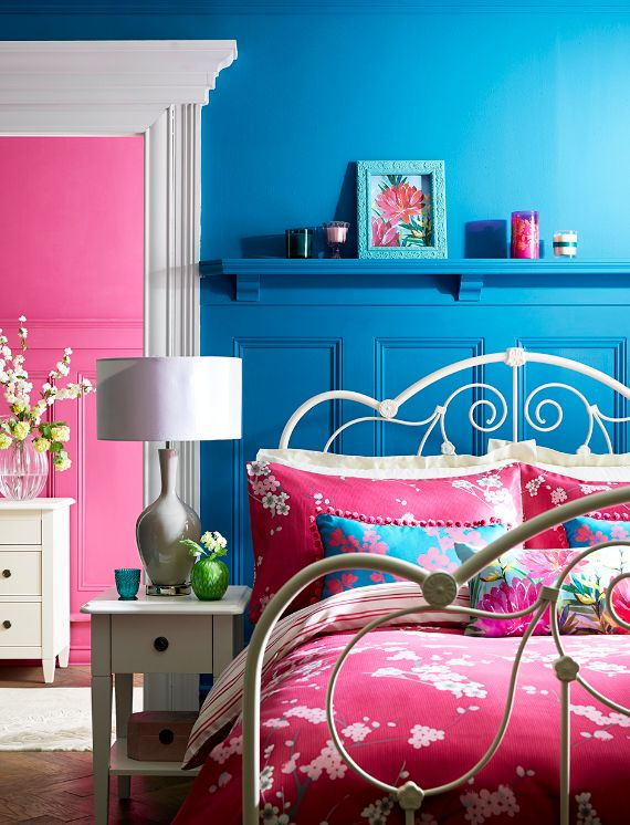 This Fearne Cotton Bedroom Is Just Too Gorgeous From The