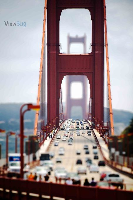Photo by mickweall - Tilt Shift Photo Contest