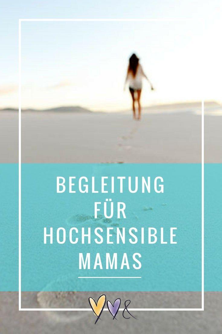 Hochsensibilität bei Müttern: Ein Coach steht Rede und Antwort bei Frühes Vogerl.