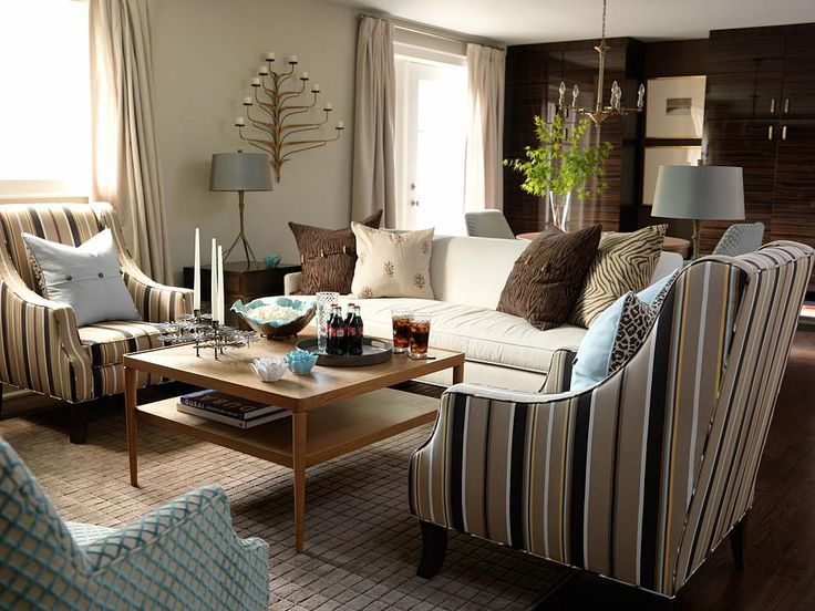 Sarah Richardson | Sarahu0027s House 2 | Mid Century House | Family Room