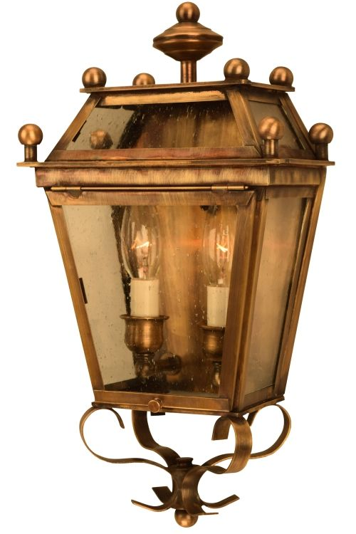 22 Best Wall Sconce Copper Lanterns And Outdoor Wall