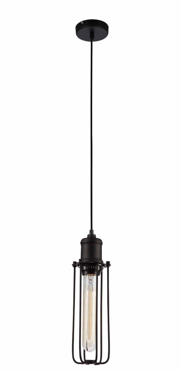 nostalgic bulbs nostalgic industrial tubular metal caged pendent light http