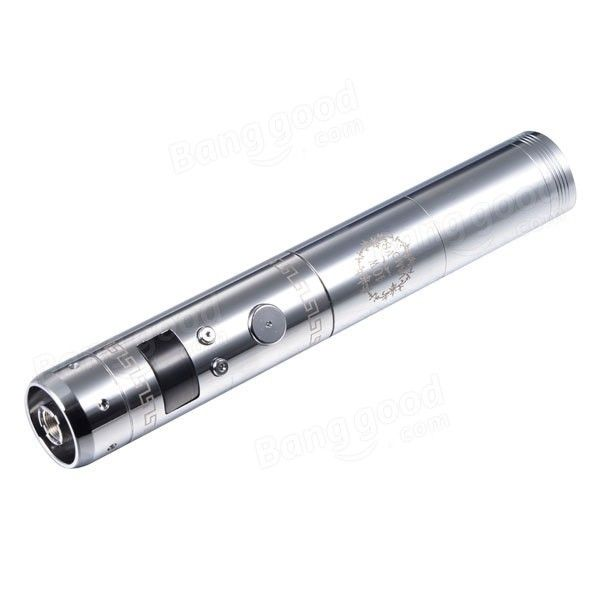 VAMO V8 40W Variable Wattage Electronic Cigarette Kit Sale - Banggood.com