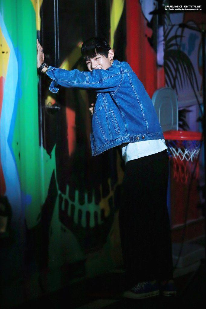 KIM TAEHYUNG   V   BTS   BULLETPROOF BOY SCOUTS's photos – 112 albums   VK