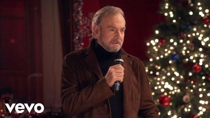Neil Diamond Christmas Prayers