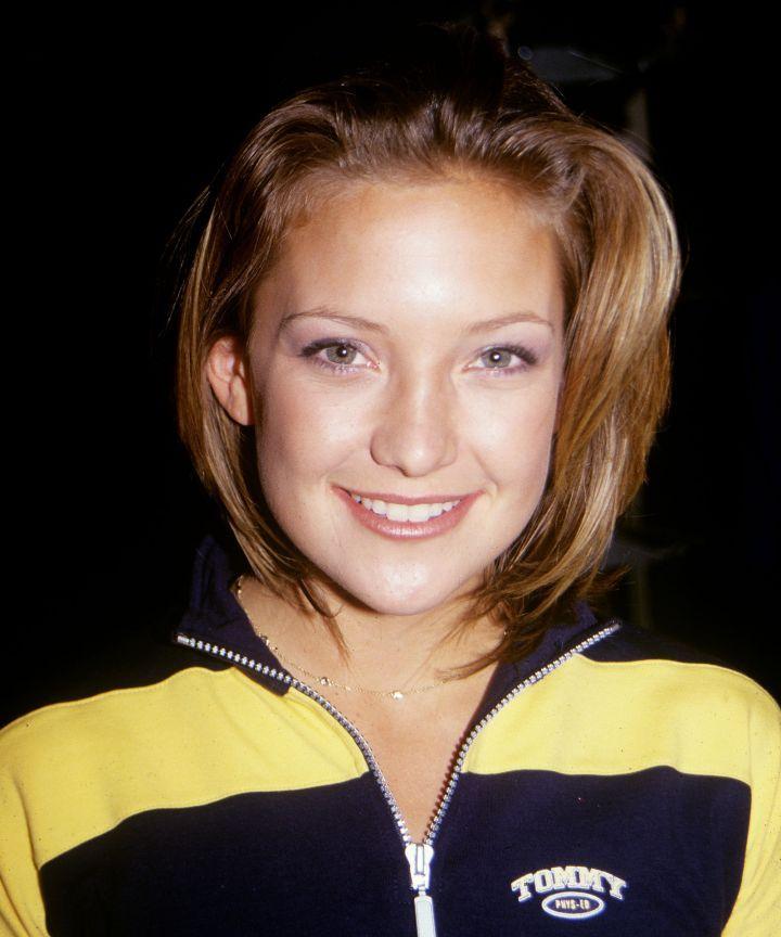 Image result for kate hudson ear piercings