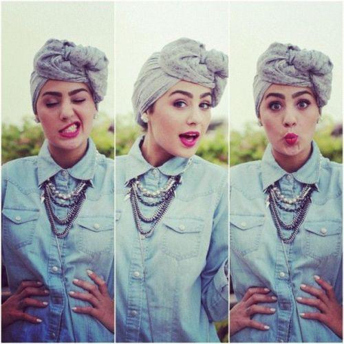 asia turban fashion, Turban fashion in many looks http://www.justtrendygirls.com/turban-fashion-in-many-looks/