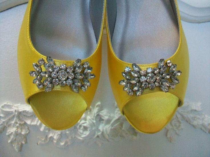Wedding Shoes Flats by Parisxox on Etsy