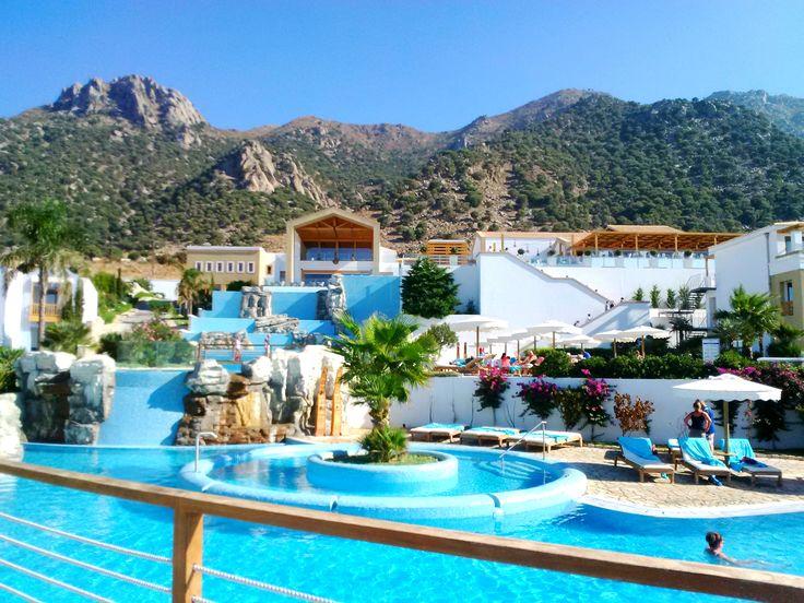 Hotel Atlantis Beach Resort Kos Lambi