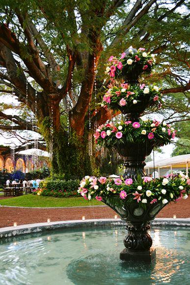 Jardin hacienda casasano cuautla morelos m xico for Jardin xochicalli cuautla