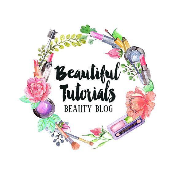 Make Up Logo Design Cosmetology Logo Beauty by ...