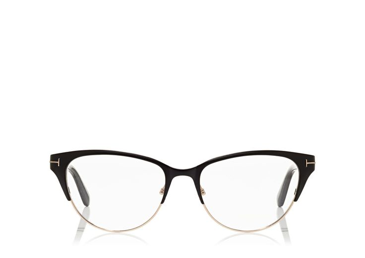 CAT-EYE OPTICAL FRAME | Shop Tom Ford Online Store