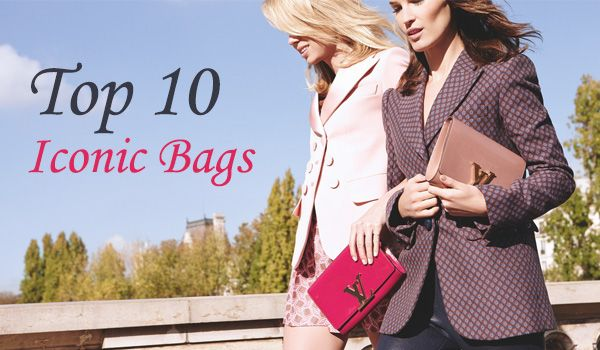 After the huge success of 10 Most Expensive Handbag Brands in the World post, I am once again back with 10 Most Iconic Bags of All Time. I don't think I have to explain about the fashion significance of bags in any fashionista's life. While some wear this accessory as a mark of luxury, others ….